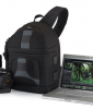 Thumbnail image for Lowepro Slingshot 350 AW Camera Bag & MacBook Pro 15″ Unibody