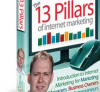 Thumbnail image for The 13 Pillars of Internet Marketing eBook [Sponsored Post]