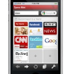 Thumbnail image for Apple Surprisingly Approves Opera Mini for iPhone