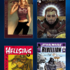 Thumbnail image for Why Marvel Seems to Get the Comic Genre Right, Fox not so much!