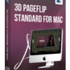 Thumbnail image for Giveaway: 10 licenses for FlipBook software – 3D PageFlip Standard