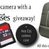 Thumbnail image for Giveaway: Win over £200 worth of camera accessories