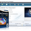 Thumbnail image for Video Converter Pro Mac/Win Available as Giveaway Gift in Leawo's Back to School Giveaway Activity
