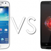 Thumbnail image for Samsung Galaxy S4 Mini Vs. Motorola Droid Mini