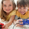 Thumbnail image for How children benefit from playing video games