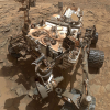 Thumbnail image for Curiosity Rover Getting Battered by the Rocky Roads of Mars