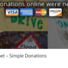 Thumbnail image for Introducing 10 of the Best Donation WordPress Plugins