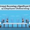 Thumbnail image for Intranet Becoming a Significant Part of Employee Onboarding