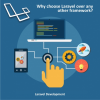 Thumbnail image for Why choose Laravel over any other framework?