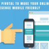 Thumbnail image for Why Is It Pivotal To Make Your Online Presence Mobile Friendly?