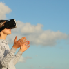 Thumbnail image for Will VR Bring the End of Physical Workspaces?
