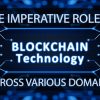 Thumbnail image for The Imperative Role of Blockchain Technology across Various Domains