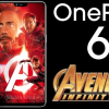 Thumbnail image for OnePlus 6 Avengers Edition Hands-On Overview