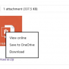 Thumbnail image for How to Save Outlook Emails to OneDrive: A Step by Step Solution