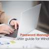 Thumbnail image for Password Manager User guide for Windows