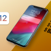Thumbnail image for iOS 12 – 5 Best, 5 good news for the users. Evaluation in detail