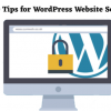 Thumbnail image for Top 10 Tips for WordPress Website Security