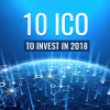 Thumbnail image for Top 10 ICO to Invest in 2018