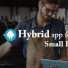 Thumbnail image for Making app for small business? Consider Hybrid app for these 10 reasons