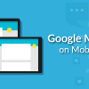 Thumbnail image for What is the impact of Google Material design on Mobile app design?