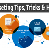 Thumbnail image for Marketing Tips and Hacks for Businesses and Startups