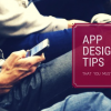 Thumbnail image for 6 tips for app designing that you must definitely not miss