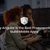 Thumbnail image for Why to Build Mobile apps with Angular