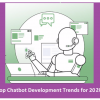 Thumbnail image for AI Chatbot Trends for 2020