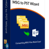 Thumbnail image for Import Multiple .MSG Files into Outlook 2019, 2016, 2013, 2010, 2007