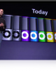 Thumbnail image for Steve Jobs Is Back On Stage At September 9th Keynote