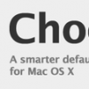 Thumbnail image for Choosy – A Smarter Default Browser … And Almost Snow Leopard Compatible
