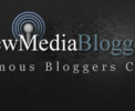 """Thumbnail image for Interviewed By The """"Famous Bloggers Club"""""""