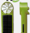 Thumbnail image for Kinesis K3 Solar/Wind Power Portable Charger