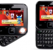 Thumbnail image for Nokia 7705 Twist: Square'ish Swivel Mobile Phone?