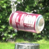 Thumbnail image for Friday Flick Find: My Own Video – Shooting Cans In Slowmotion