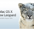 Thumbnail image for Mac OS X 10.6 Snow Leopard Ready For Pre-Order. What About Malta?
