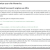 Thumbnail image for How To Leverage The Power Of URL Structure For SEO?