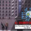 Thumbnail image for A.I. Security Cameras are the Latest High-Tech Trends for 2019
