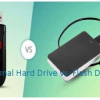 Thumbnail image for Which One Should Buy: External Hard Drive vs. Flash Drive