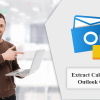 Thumbnail image for Easy Methods to Extract Calendar from Outlook OST File