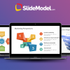Thumbnail image for SlideModel: Huge Collection of PowerPoint Templates & Slides for Presentations