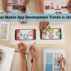 Thumbnail image for Top Mobile App Development Trends in 2020