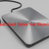 Thumbnail image for Best Fixes to External Hard Drive Not Showing up Issue