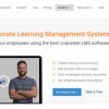 Thumbnail image for 10 Best Corporate LMS Software For Employee Training