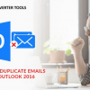 Thumbnail image for Easiest Ways To Delete Duplicate Emails In Outlook 2016