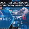 Thumbnail image for 7 Trends that Will Redefine the Technology World, 2020