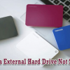 Thumbnail image for 5 Quick Solutions to Fix Toshiba External Hard Drive Not Showing Up