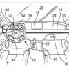 Thumbnail image for Volvo's Movable Steering Wheel For Autonomous Vehicles