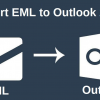 Thumbnail image for Learn to Convert EML to Outlook 2016 Without Any Failure