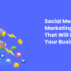 Thumbnail image for Top Benefits of Social Media Marketing For Every Business